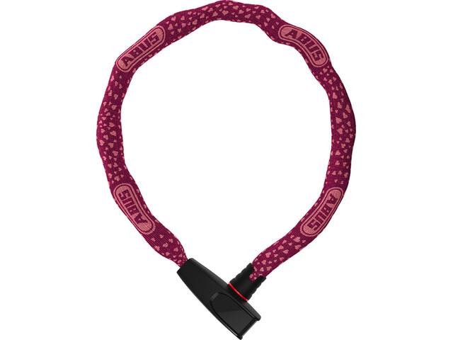 ABUS Catena 6806/75 Antivol, cherry heart